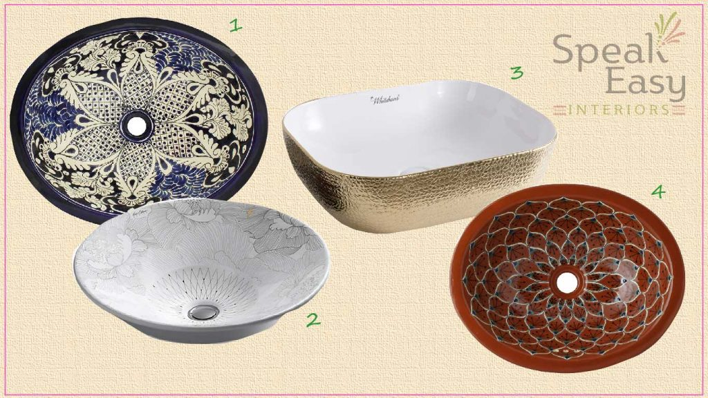 Timeless Decorative Sink Designs
